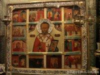 Паломничество к святыням Италии