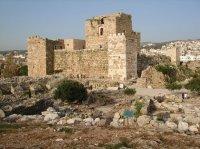 Паломничество в Ливан (июнь)