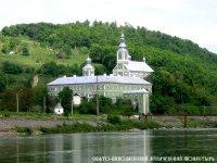 Паломническая поездка по святым местам Закарпатья