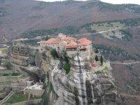 Паломничество к святыням  Греция - Афон - г.Бари (Италия)