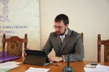 Всеукраинская Конференция по вопросам паломничества 2012 (видеосюжет)