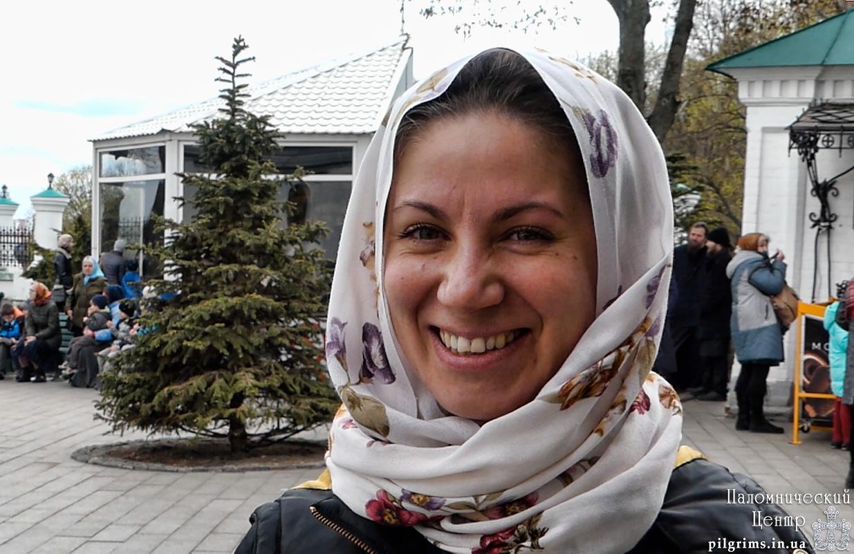 Тетяна Стаднік