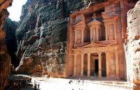 Иордания - дорога в небо. Израиль. 800 у.е.