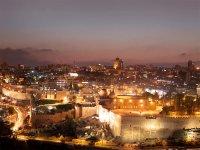 Израиль. Невидимый Иерусалим, объекты редкого посещения в Израиле  695 у.е.