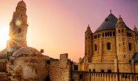 Израиль с архимандритом Алипием (Светличным) . 685 у.е.