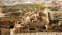 Израиль с архимандритом Алипием (Светличным)